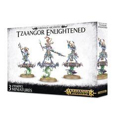 SALE NOW ON! Tzeentch Tzaangor Enlightened (INSTORE ONLY)