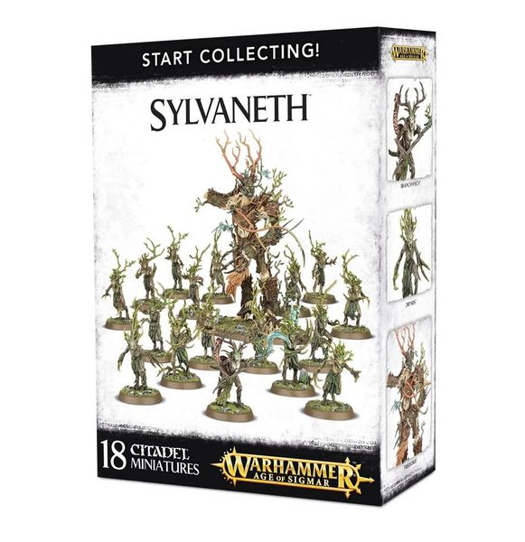 SALE NOW ON! Start Collecting! Sylvaneth (INSTORE ONLY)