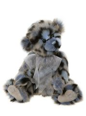 NEW! 2019 Charlie Bears BILLABONG 30cm