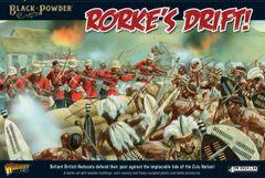 Warlord Games BLACK POWDER Rorke's Drift Battle set