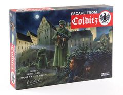 Osprey Games Escape from Colditz, 75th Anniversary Edition