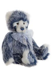 SPECIAL OFFER! 2019 Charlie Bears Plumo DAN (Limited Edition of 3000 Worldwide) 43cm