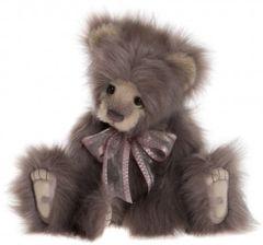 2018 Charlie Bears Plumo JESSE (Limited to 3000 Worldwide) 38cm