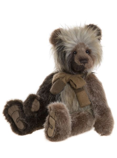 LAST FEW! SPECIAL OFFER 2019 Charlie Bears BRYCE 55cm