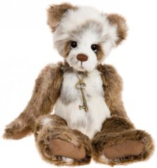 SPECIAL OFFER! 2016 Charlie Bears SUSAN Panda 46cm