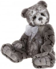 SPECIAL OFFER! 2017 Charlie Bears SHANI 50cm
