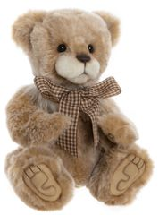 IN STOCK! 2020 Charlie Bears Bearhouse GOODY TWO SHOES 22cm