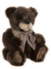 IN STOCK! 2020 Charlie Bears Bearhouse LITTLE TYKE 22cm