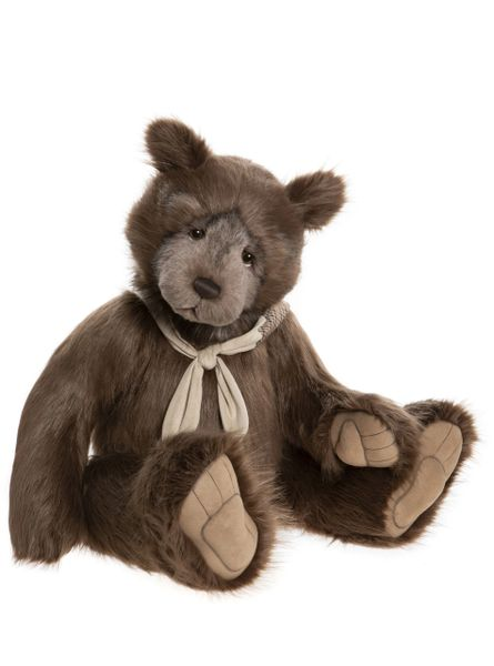 IN STOCK! 2020 Charlie Bears ALDWYN 86cm (Limited to 1500 Worldwide)