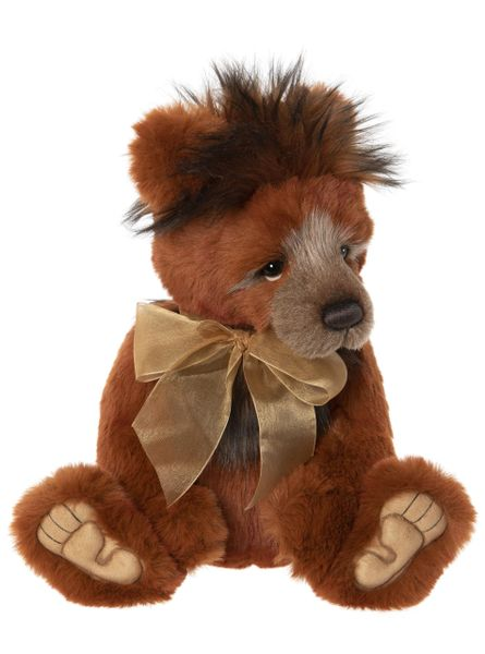 IN STOCK! 2020 Charlie Bears BRIMBLE 41cm