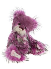IN STOCK! 2020 Charlie Bears COTTON CANDY 48cm