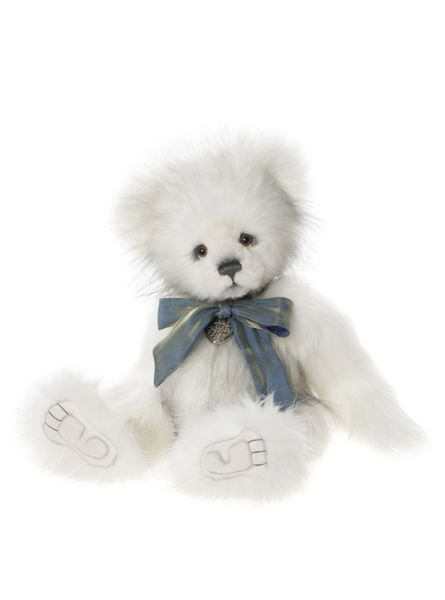 (SOLD OUT) 2020 Charlie Bears Plumo YEAR BEAR 38cm (Limited to 4000)