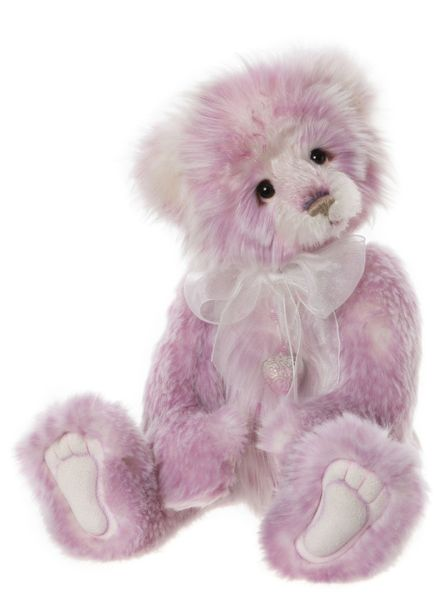 IN STOCK! 2020 Charlie Bears Plumo FIONA 39cm (Limited to 3000 Worldwide)