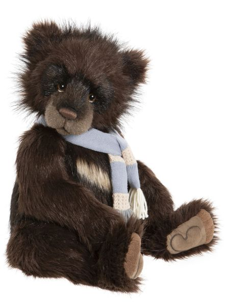 IN STOCK! 2020 Charlie Bears GRANDFATHER OF THE MOUNTAINS 55cm (Limited to 2000 Worldwide)