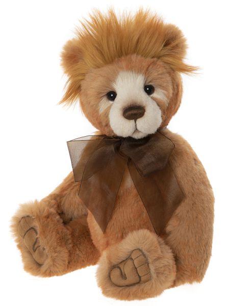 IN STOCK! 2020 Charlie Bears HAWKINS 41cm