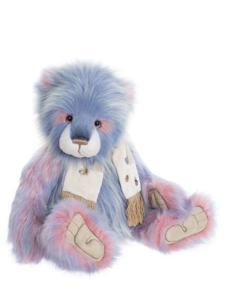 MORE COMING SOON! 2020 Charlie Bears HELTER SKELTER 69cm
