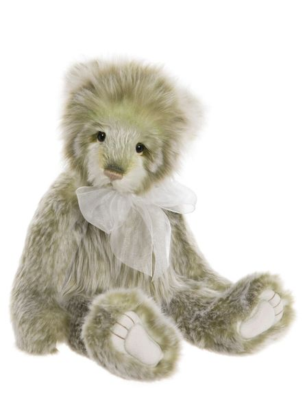 IN STOCK! 2020 Charlie Bears Plumo KIMBERLY 39cm (Limited to 3000 Worldwide)