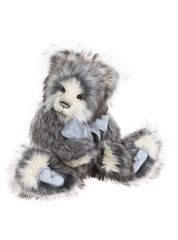 IN STOCK! 2020 Charlie Bears LACHLAN 58cm