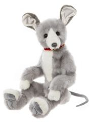 IN STOCK! 2020 Charlie Bears MILO Queen's Beasts Series (Limited to 2000 Worldwide) 58cm