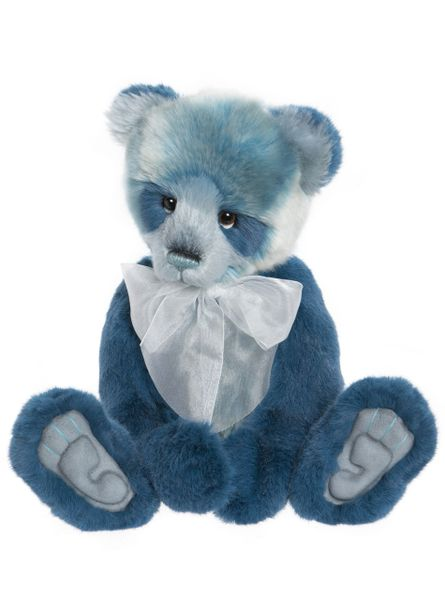 IN STOCK! 2020 Charlie Bears Plumo OLLIBOBS 48cm (Limited to 3000 Worldwide)