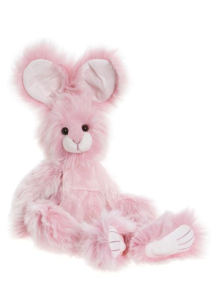 IN STOCK! 2020 Charlie Bears PEAR DROP Bunny 52cm