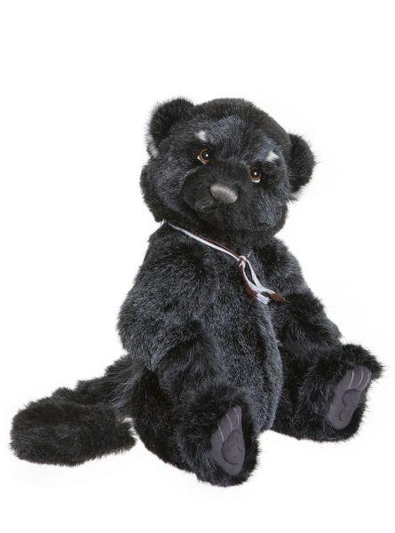 IN STOCK! 2020 Charlie Bears REA Bearcat 42cm