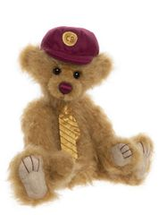 MORE COMING SOON! 2020 Charlie Bears Hatty Series SHENANIGANS 29cm (Limited to 3000 Worldwide)