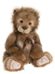 MORE COMING SOON! 2020 Charlie Bears WILFY 48cm