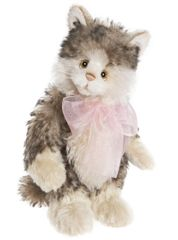 (SOLD OUT) 2020 Charlie Bears Isabelle Mohair MR MISTOFFELEES 30cm (Limited Edition of 140)
