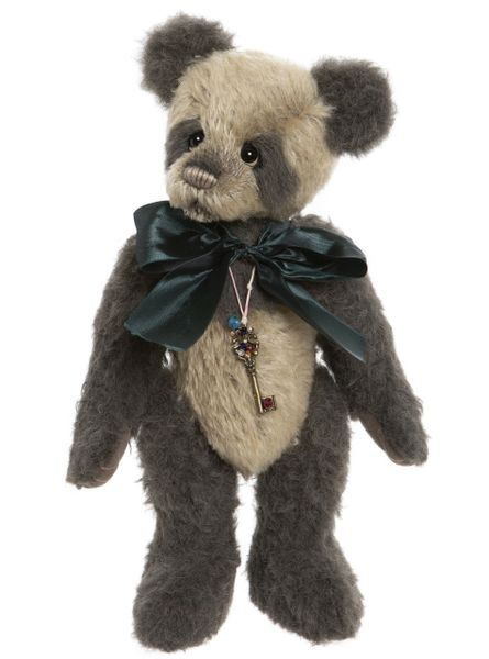 (SOLD OUT) 2020 Charlie Bears Isabelle Mohair CURIO 32cm (Limited Edition of 95)