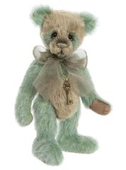 IN STOCK! 2020 Charlie Bears Isabelle Mohair KNICK KNACK 32cm (Limited Edition of 170)
