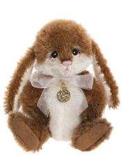 IN STOCK! 2020 Charlie Bears Minimo ORCHARD Bunny 18cm (Limited to 600 Worldwide)