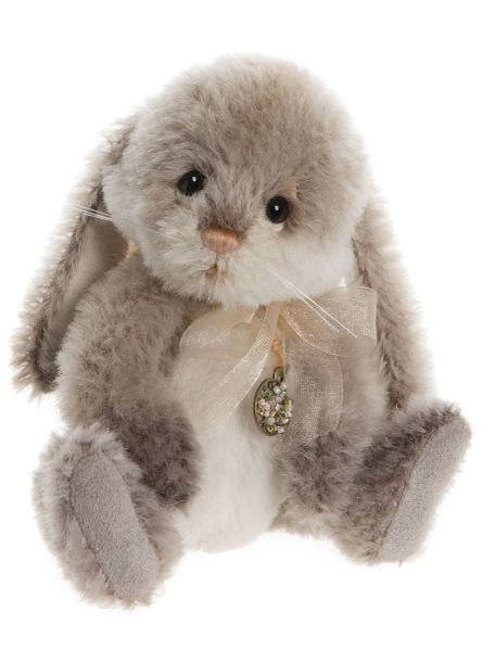 MORE COMING! Charlie Bears Minimo LEA Bunny 18cm (Limited to 600 Worldwide)