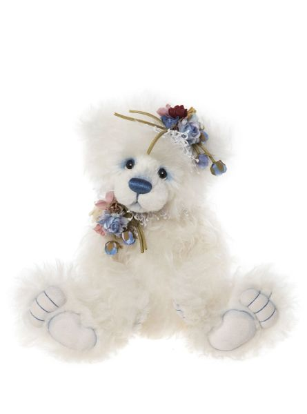 (SOLD OUT) 2020 Charlie Bears Mohair Year Bear (Limited Edition of 450) 34cm