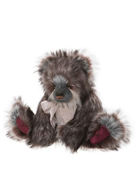 IN STOCK NOW! 2020 Charlie Bears CHRISTIAN 58cm