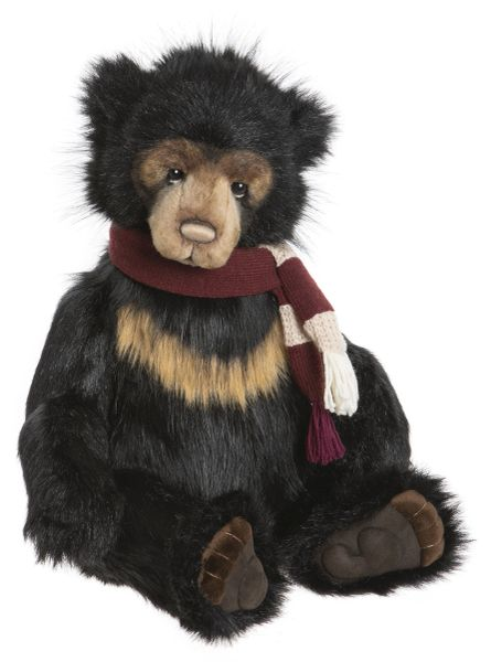 ALMOST GONE! 2020 Charlie Bears FATHER OF THE FOREST 56cm (Limited to 2000 Worldwide)