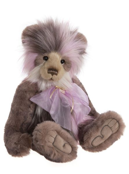 IN STOCK! 2020 Charlie Bears MARISA Panda 51cm
