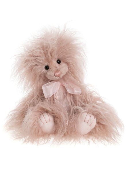 (SOLD OUT) 2020 Charlie Bears MOONMIN 28cm