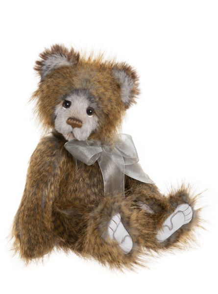 IN STOCK! 2020 Charlie Bears Plumo NICK 48cm (Limited to 3000 Worldwide)