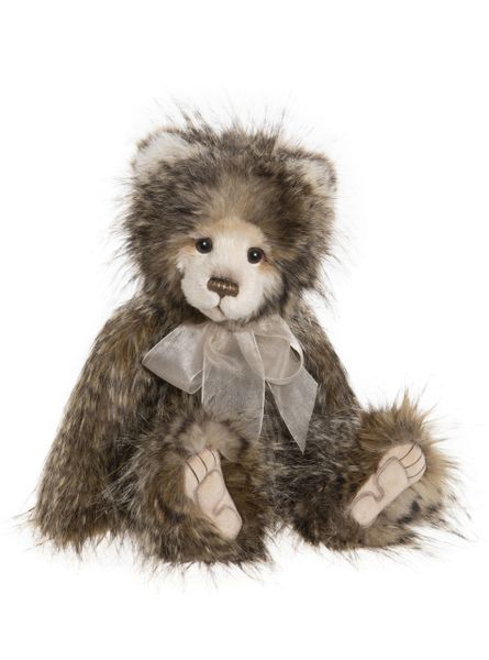 IN STOCK! 2020 Charlie Bears Plumo RACHEL 48cm (Limited to 3000 Worldwide)
