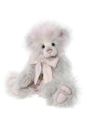 MORE COMING SOON! Charlie Bears Isabelle Mohair DREAMGIRL 48cm (Limited to 250 Worldwide)