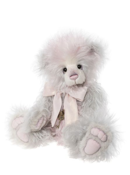 (SOLD OUT) Charlie Bears Isabelle Mohair DREAMGIRL 48cm (Limited to 250 Worldwide)
