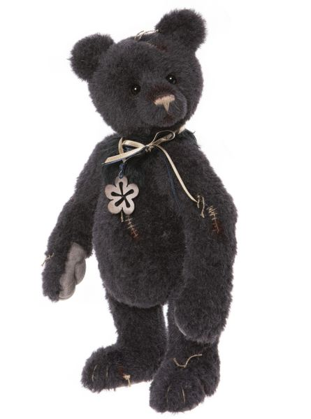 IN STOCK! 2020 Charlie Bears Isabelle Collection RICHARD 34cm (Limited to 200 Worldwide)