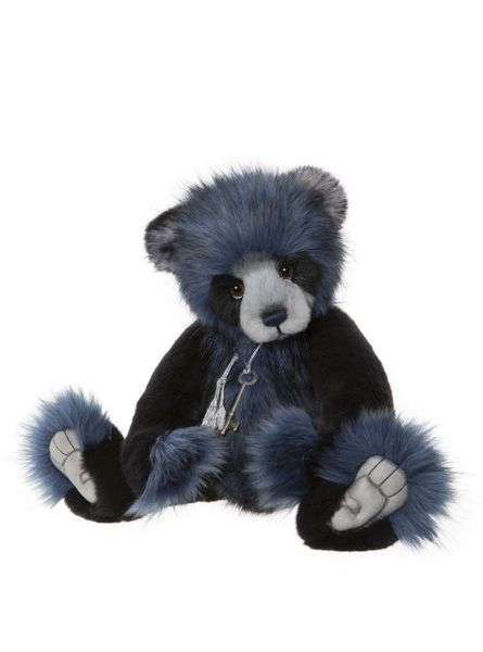IN STOCK! 2020 Charlie Bears Plumo LEE 48cm (Limited to 3000 Worldwide)