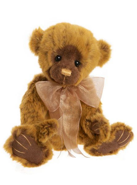 DUE QUARTER 3! 2020 Charlie Bears DYLAN 30cm