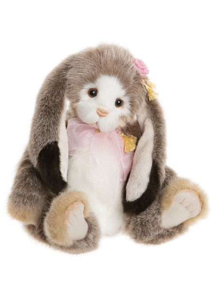 IN STOCK! 2020 Charlie Bears HUNNY BUNNY Rabbit 36cm