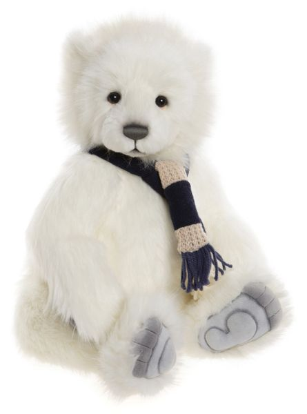 DUE QUARTER 3! 2020 Charlie Bears LORD OF THE ARTIC 56cm (Limited to 2000 Worldwide)