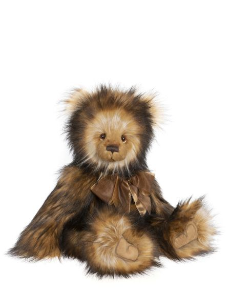 IN STOCK! 2020 Charlie Bears RYDER 64cm