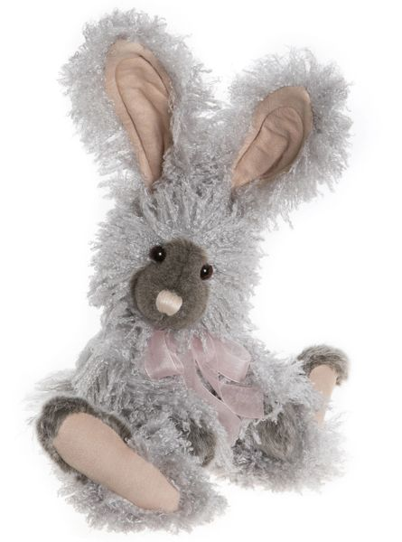 DUE QUARTER 3! 2020 Charlie Bears SCRAGGLE Rabbit 46cm