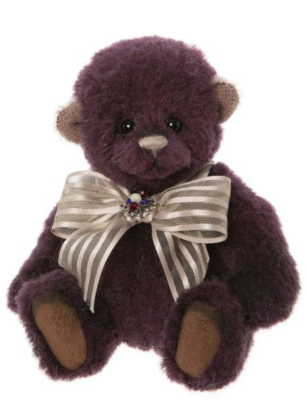 DUE QUARTER 3! 2020 Charlie Bears Minimo DEWBEARY 17cm (Limited to 600 Worldwide)